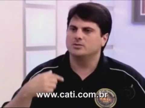 Marcos do Val - A Entrevista que irritou Reinaldo Azevedo (2008)
