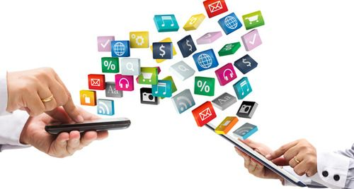 Employing Portable Game titles To advertise Your Online Enterprise #mobile_apps_for_business