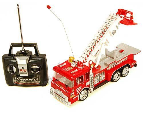 49 Best Toy Fire Trucks Images On Pinterest Boy Toys