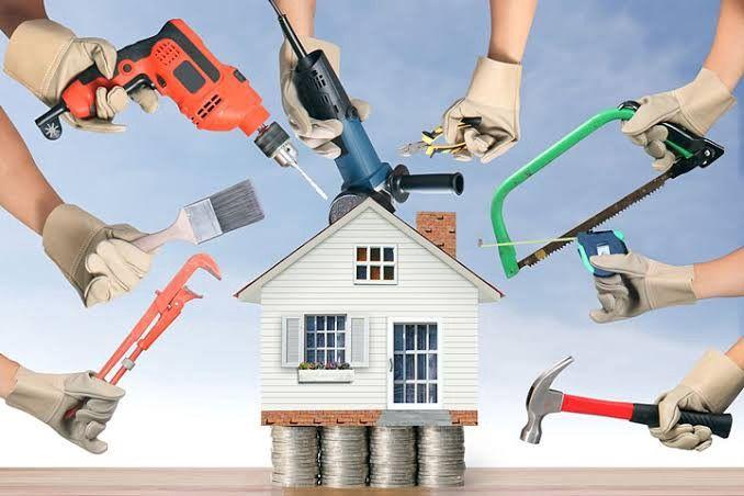 Handyman Home Improvement Services Home Improvement Loans Home Improvement Projects Diy Home Improvement
