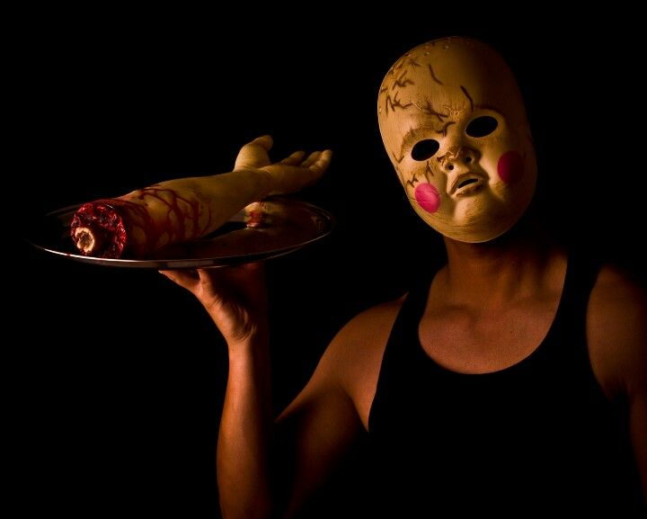 17 Best images about Horror Photo shoot ideas on Pinterest ...
