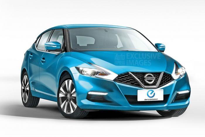 El nuevo Nissan LEAF llegará a principios del 2017, con 500 kilómetros de autonomía, y un nuevo aspecto además de otras novedades como la disponibilidad...