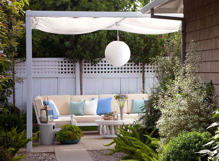 Fresh And Clean Home By Molly Wood Garden Design