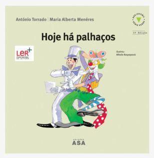 http://bibliobeiriz.wordpress.com/2014/02/28/hoje-ha-palhacos/