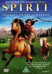 Σπίριτ: Το άγριο άλογο (2002) ‒ Greek-Movies
