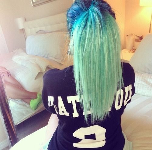 1000+ images about Clothes on Pinterest | My hair, Dye my ...