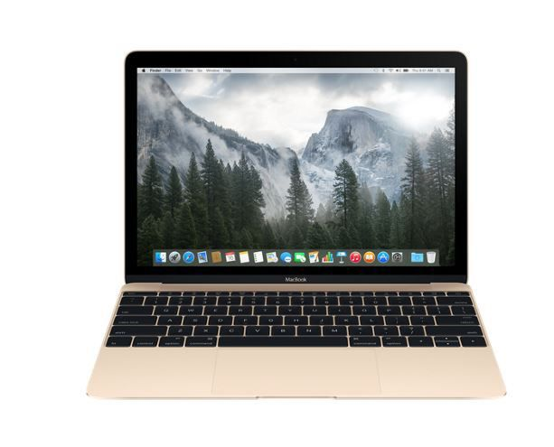 "MacBook 2015 is a slightly improved model with a 12"" Retina display that will have fans opening their wallets or passing"