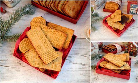 Update1 Karácsonyi Csokis-Fűszeres Kekszek