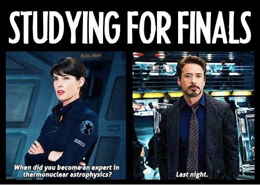 10+ Funny Photos That Will Help You Procrastinate During Finals Week
