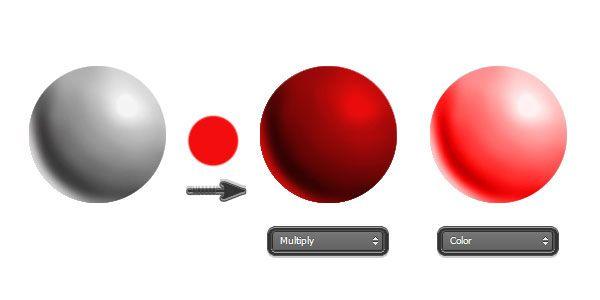 В этом уроке мы научимся использовать Режимы наложения слоев (Layer Blend Modes) в Adobe Photoshop и узнаем, какой из них лучше всего подходит для ваших цифровых рисунков.