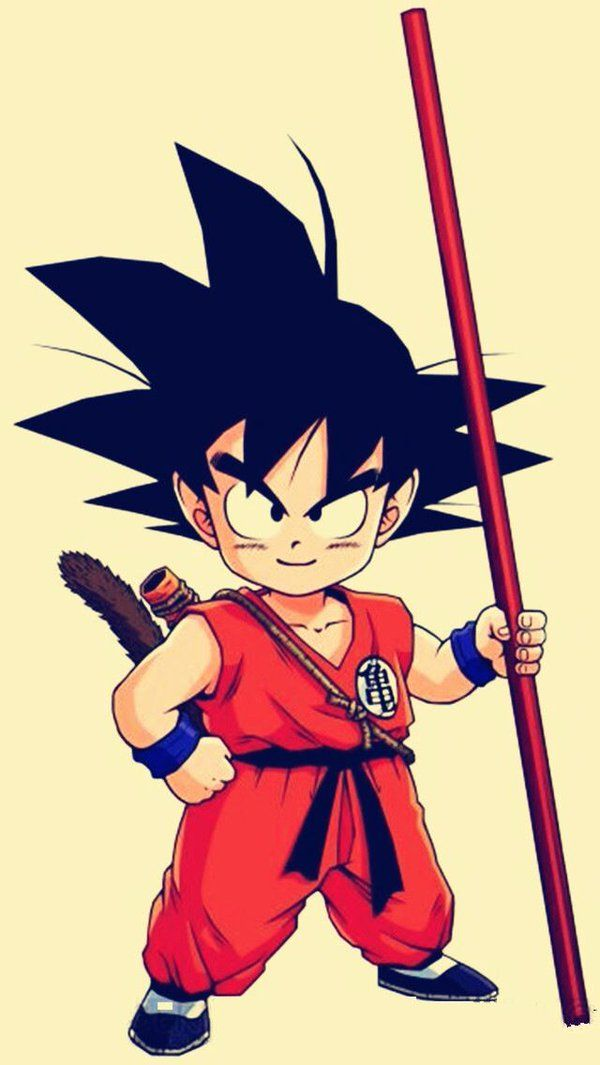 Dragon Ball Monkey - Son Goku - 2016 Chinese New Year Red Monkey