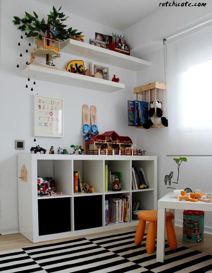 Ideas-para-decorar-una-Habitación-infantil1