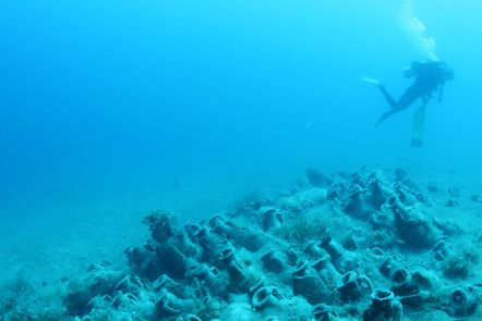 Shipwrecks and Submerged Worlds: Maritime Archaeology — University of Southampton — FutureLearn Starts October 6 2014