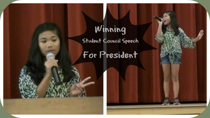 qualities of a good student speech Speech is an essential element of language, one that we all employ in our daily lives what about a speech a speech is a formal address, delivered to an audience, that seeks to.