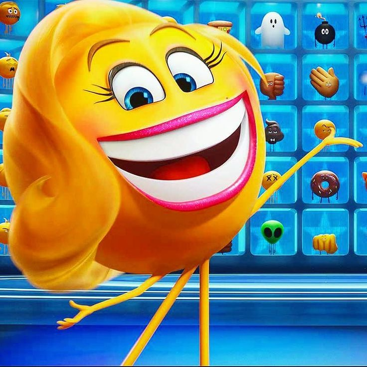 Sarà un weekend pieno di... faccine!       Emoji -  Accendi le Emozioni è disponibile sul nostro schermo! Per info e orario spettacoli consulta il sito web   #EmojiIlFilm #EmojiMovie #Emoji #AccendiLeEmozioni #CinemaDante #Sansepolcro #Valtiberina #Anthony Leondis #SonyAnimation #SonyPictures #FedericoRusso #MarisaPassera #animazione #commedia #movies #theatre #movie #film #cinema #instamovies #moviegram #photooftheday #goodmovie #instagood