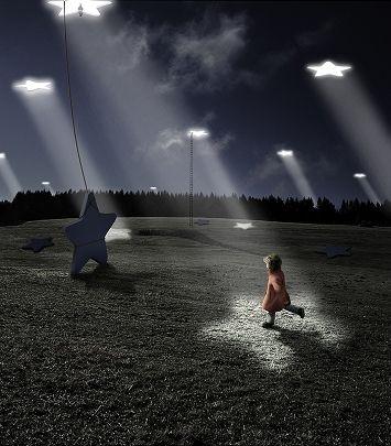 La star - Alastair Magnaldo