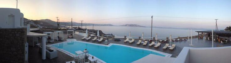 @ Rocabella Mykonos Art Hotel & SPA