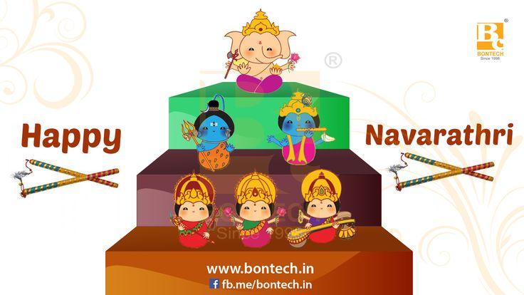 Navarathri Poster