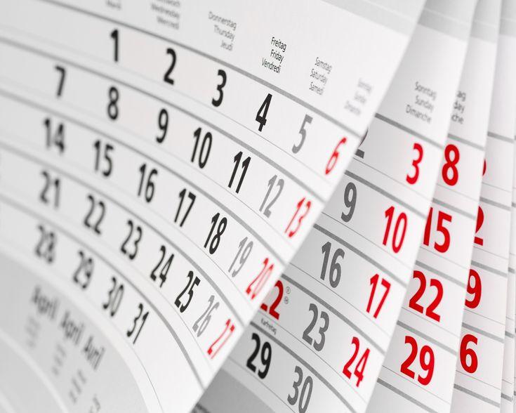 Картинка для фона календаря
