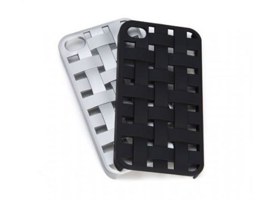 Easy access to buttons and functions that is Engage Case For iPhone 4/4S at DailyObjects.com