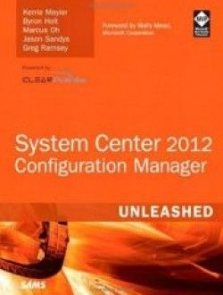 System Center 2012 Configuration Manager - Free eBook Online