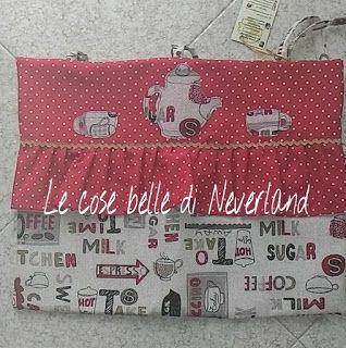 Le cose belle di Neverland: complementi cucina
