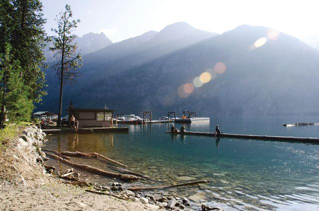 31 Best Images About Lake Chelan On Pinterest Washington