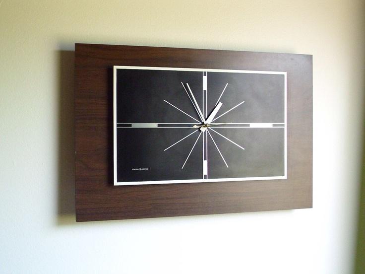 15 Best Clocks Images On Pinterest Clocks Wall Clocks