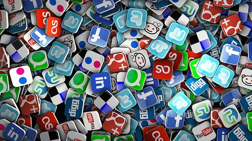 Social media which connects each other's any where throughout the world; Makes you to understand different kinds of people globally. Why Social Media is Important? Here is the best answer to analyze about social networking sites. The source which makes to have good and better understanding between you and your dear once, it makes us to know the actual personality and perception according to the view of our reflections.
