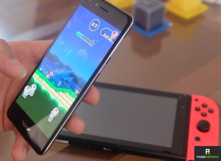 Honor 6c Tout Ce Que L On Peut Avoir Dans Un Smartphone Pour Moins De 200 Euros I Wish Smartphone