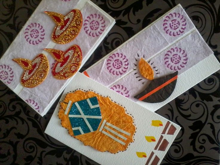 HappyMomentzz crafting by Sharada Dilip: Diwali Dhamaka - Glass Bottle Lamps