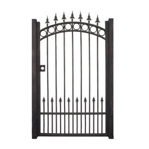 15 Best Gate Images On Pinterest Fence Ideas Fencing And Gate