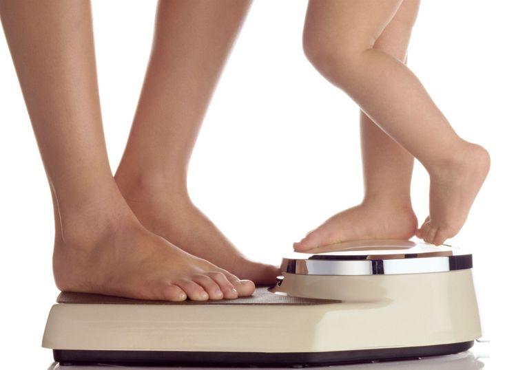 Régime après accouchement : moins 3 kilos illico  Conseils alimentaires, idées de menus, forme
