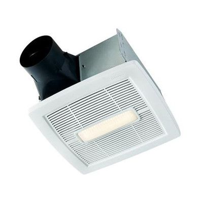 bathroom exhaust fan with heater reviews fans light replacement cost install