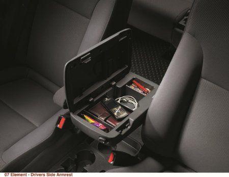 Amazon.com: Genuine 2007-2011 Honda Element Accessory Armrest 08U89-SCV-113: Automotive