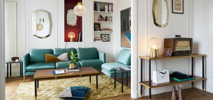 La Redoute Interiors предложит коллекцию акценты ...
