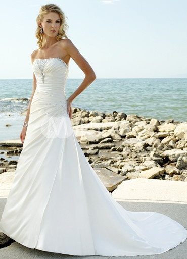 Renewal Wedding Dresses For The Beach : Best images about renew vows on beach
