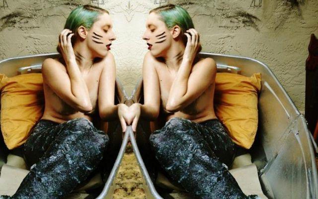 Lady Gaga Confirms New Music Album For 2013Gaga Confirmation, Mermaid Gaga, Lady Gaga, Gaga Mermaid, Monsters Fame, Gaga Music, Mothers Monsters, Music Videos, Lady Gaga You And I
