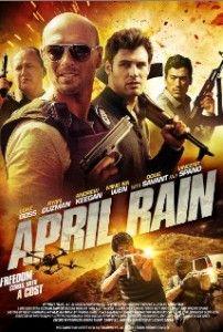 Watch April Rain (2014) Online Full Movie HD Free