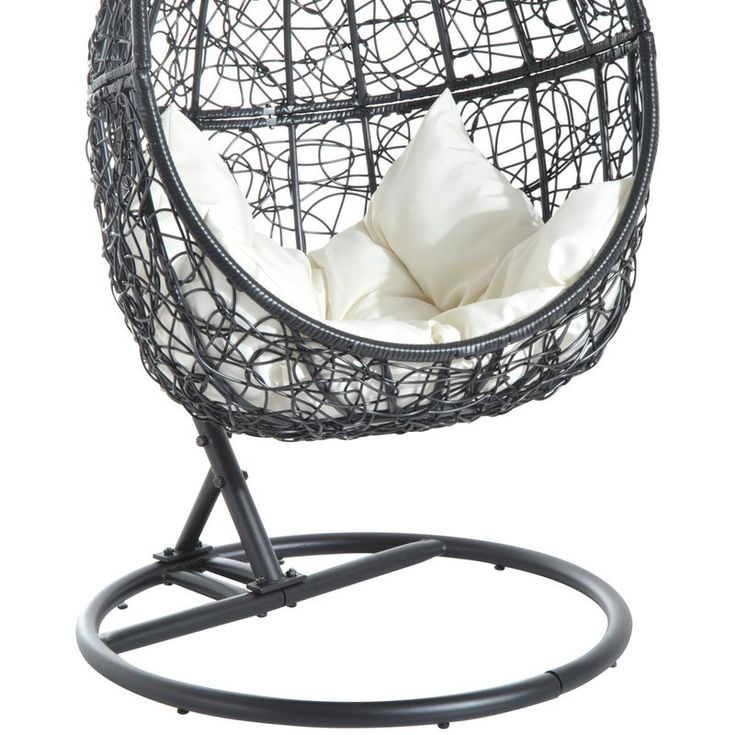 25 best ideas about hanging egg chair on pinterest for Hanging cocoon chair ikea