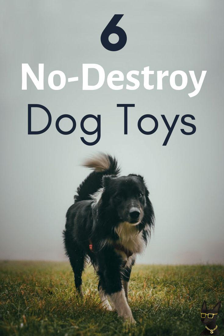 6 Amazon Dog Toys That Cannot Be Destroyed Well Hopefully Tough Dog Toys Dog Toys Indestructable Strong Dog Toys