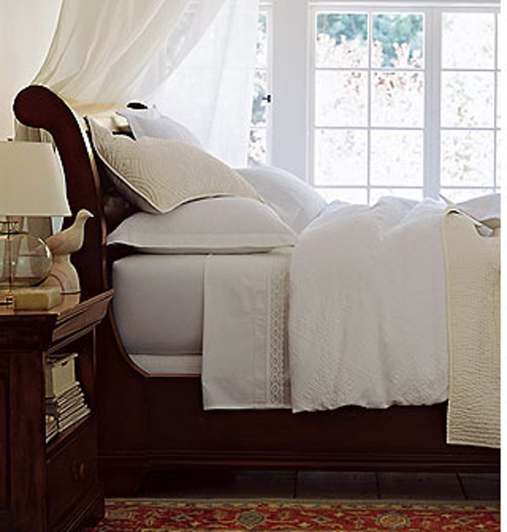 17 Best Ideas About Pottery Barn Bedrooms On Pinterest