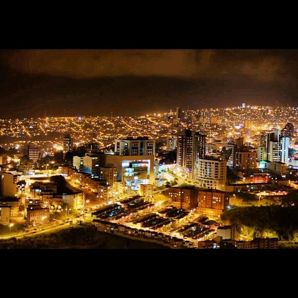 Manizales - #Colombia