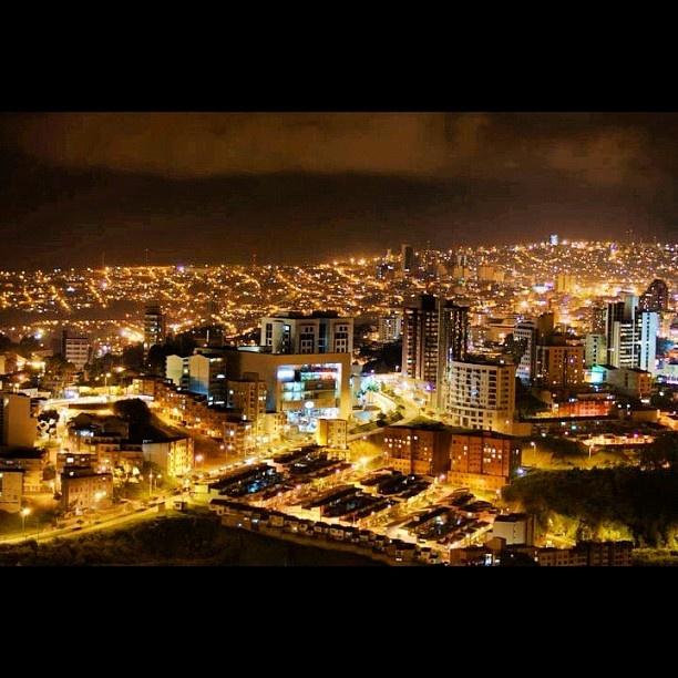 Manizales - #Colombia
