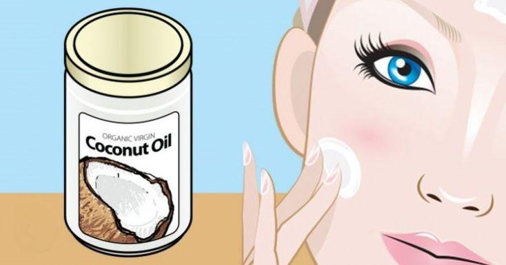 Kokosový olej vás omladí o deset let, stačí jej využívat po dobu dvou týdnů