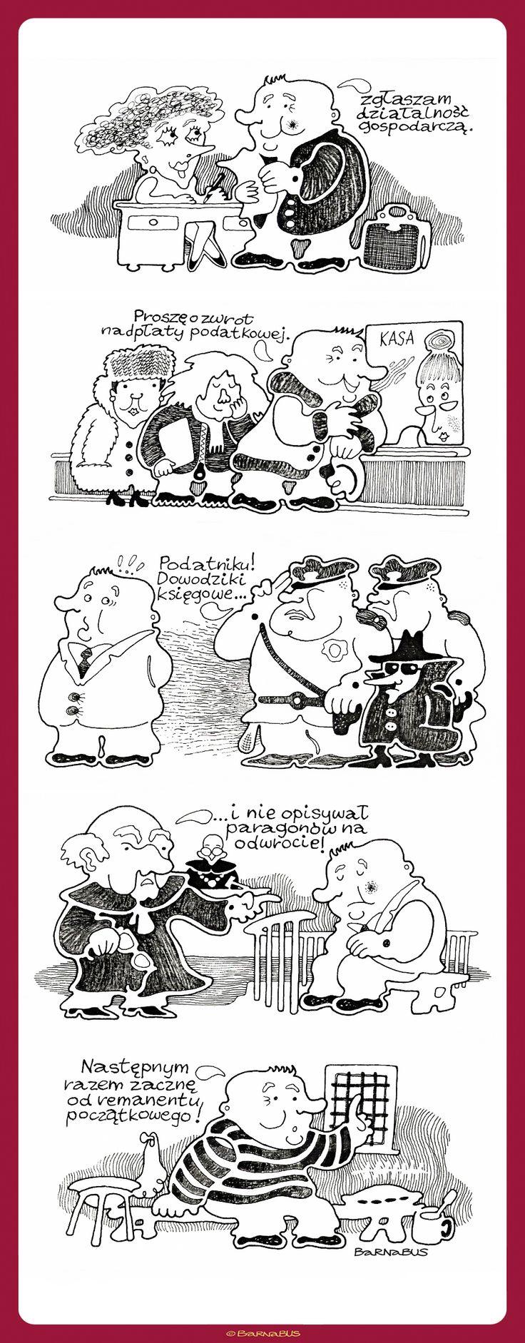 © Barnabus - #Podatnik ▪ #Taxpayer.