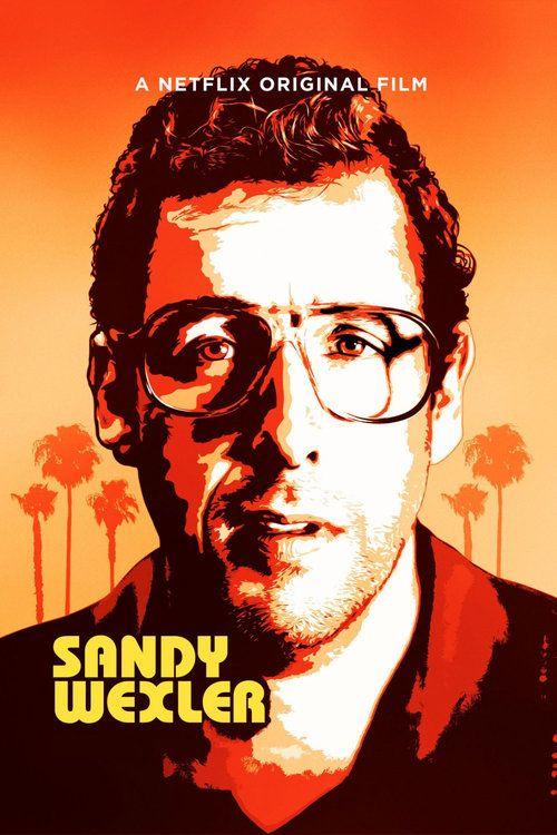 Watch Sandy Wexler (2017) Full Movie HD Free Download