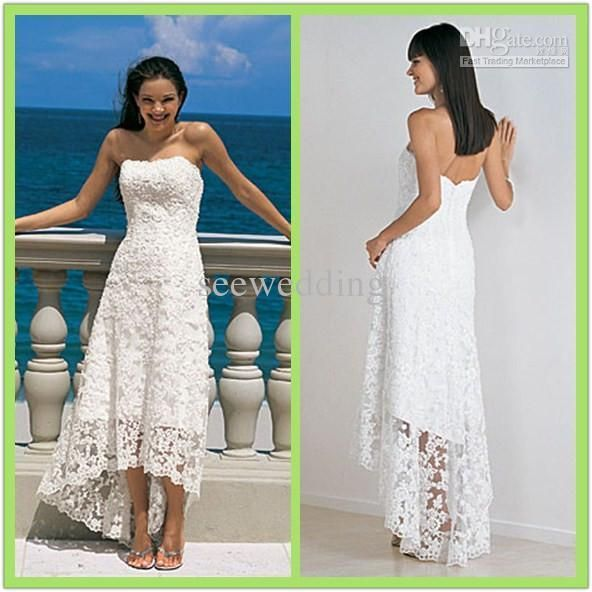 Wedding Gowns Second Marriage