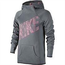 Nike Girls Epic Flash Fleece Hoody