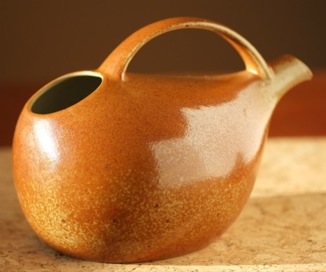 Teapot by Pierre Legault/Sial (1970).